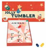 Jolly Tumbler Neigespiel