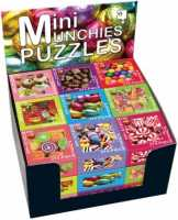 Mini Munchies Puzzles