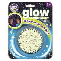 Sterne Glow in the Dark